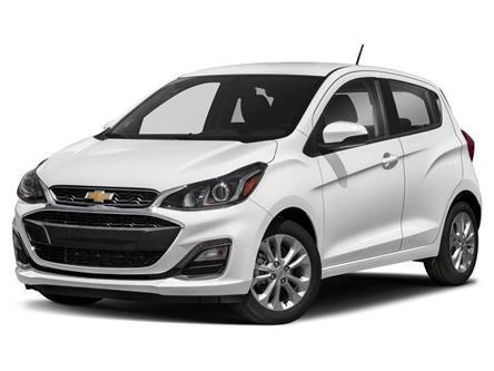 2020 Chevrolet Spark 1LT CVT (Stk: 04324) in Sarnia - Image 1 of 9