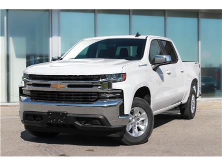 2020 Chevrolet Silverado 1500 LT (Stk: 01506) in Sarnia - Image 1 of 27