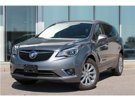 2020 Buick Envision Essence (Stk: 02127) in Sarnia - Image 1 of 29