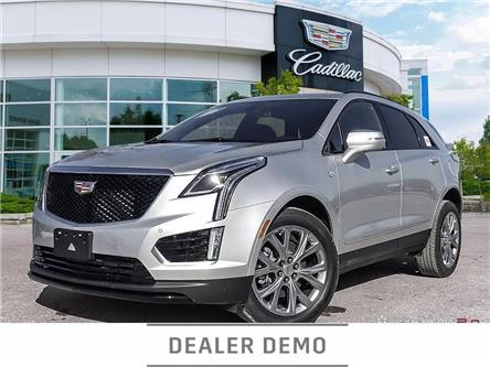 2020 Cadillac XT5 Sport (Stk: 20K063) in Whitby - Image 1 of 26