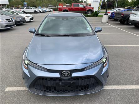 2020 Toyota Corolla LE (Stk: P2997) in Vancouver - Image 1 of 23