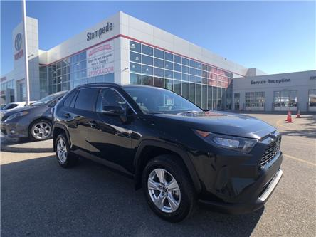 2019 Toyota RAV4 LE (Stk: 9164A) in Calgary - Image 1 of 24