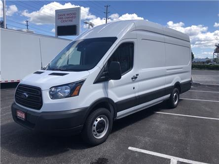 2019 Ford Transit-250 Base (Stk: -) in Newmarket - Image 1 of 17