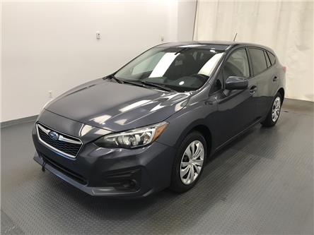 2017 Subaru Impreza Convenience (Stk: 219282) in Lethbridge - Image 1 of 27