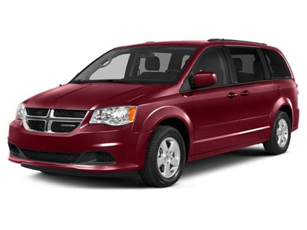 2015 Dodge Grand Caravan SE/SXT (Stk: 20091A) in Owen Sound - Image 1 of 9