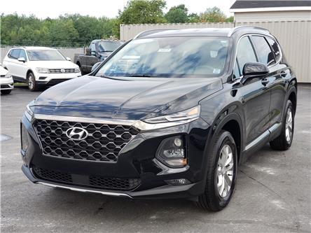 2019 Hyundai Santa Fe ESSENTIAL (Stk: 10819) in Lower Sackville - Image 1 of 22