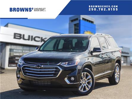 2020 Chevrolet Traverse High Country (Stk: T20-1379) in Dawson Creek - Image 1 of 18