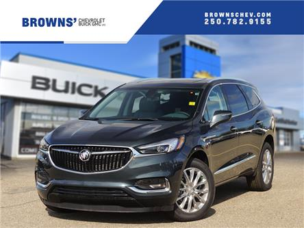2020 Buick Enclave Essence (Stk: T20-1383) in Dawson Creek - Image 1 of 17