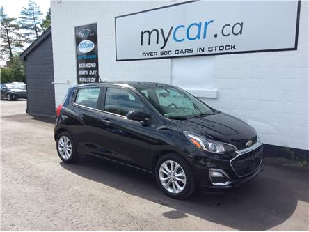 2019 Chevrolet Spark 1LT CVT (Stk: 200717) in Kingston - Image 1 of 20