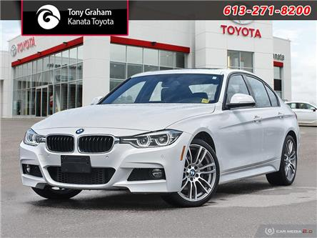 2018 BMW 330i xDrive (Stk: M2888A) in Ottawa - Image 1 of 30