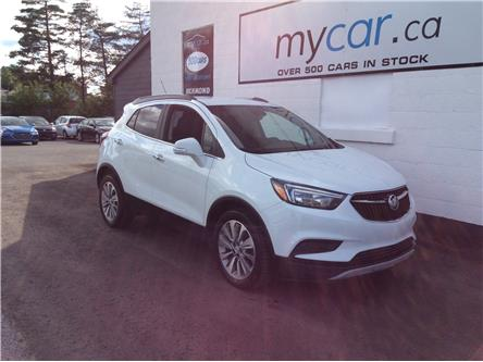 2017 Buick Encore Preferred (Stk: 200639) in North Bay - Image 1 of 21