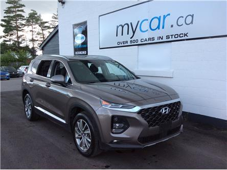 2020 Hyundai Santa Fe Preferred 2.4 (Stk: 200716) in Kingston - Image 1 of 21