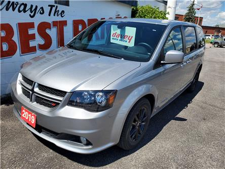 2019 Dodge Grand Caravan GT (Stk: 20-341) in Oshawa - Image 1 of 16
