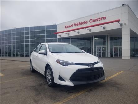 2018 Toyota Corolla  (Stk: U204163) in Calgary - Image 1 of 24