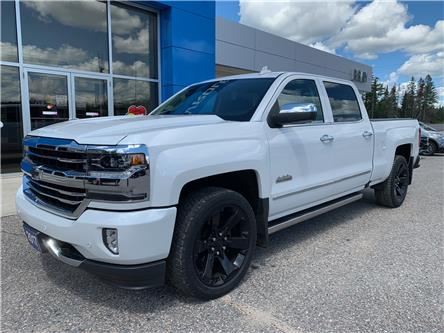 2017 Chevrolet Silverado 1500 High Country (Stk: TP20150A) in Sundridge - Image 1 of 10