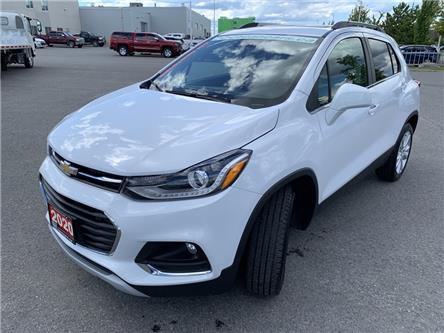 2020 Chevrolet Trax Premier (Stk: 111392) in Carleton Place - Image 1 of 19