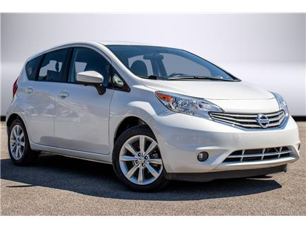 2016 Nissan Versa Note 1.6 SL (Stk: 372880A) in Trois Rivieres - Image 1 of 27