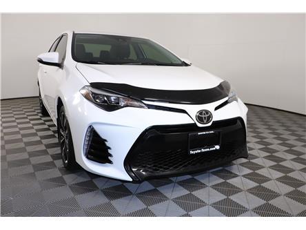 2019 Toyota Corolla SE (Stk: U11667) in London - Image 1 of 30