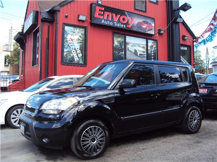 2011 Kia Soul 1.6L (Stk: ) in Ottawa - Image 1 of 23