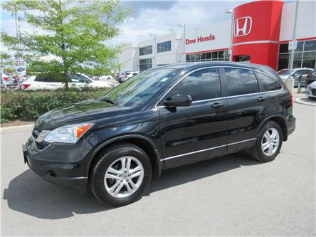 2011 Honda CR-V EX-L (Stk: 27687A) in Ottawa - Image 1 of 17
