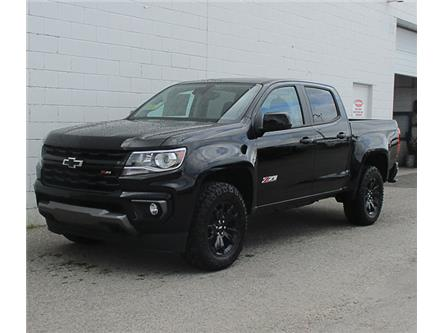 2021 Chevrolet Colorado Z71 (Stk: 21007) in Peterborough - Image 1 of 3