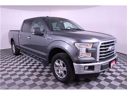 2016 Ford F-150 XLT (Stk: 19-603A) in Huntsville - Image 1 of 23