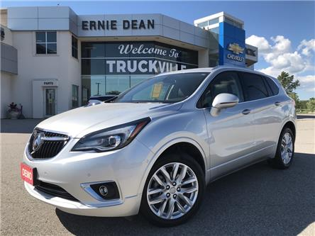 2019 Buick Envision Premium II (Stk: 14172) in Alliston - Image 1 of 24