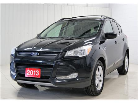 2013 Ford Escape SE (Stk: T20096B) in Sault Ste. Marie - Image 1 of 18