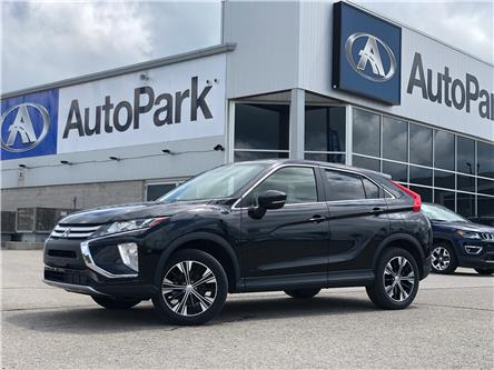 2019 Mitsubishi Eclipse Cross ES (Stk: 19-04731RJB) in Barrie - Image 1 of 24