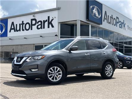 2019 Nissan Rogue SV (Stk: 19-50545RJB) in Barrie - Image 1 of 26