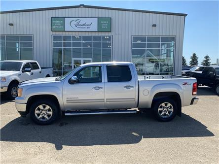 2013 GMC Sierra 1500 SLT (Stk: HW967) in Fort Saskatchewan - Image 1 of 24