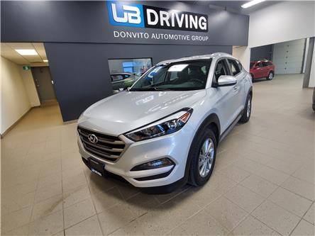 2018 Hyundai Tucson Premium 2.0L (Stk: 18HT01849) in Winnipeg - Image 1 of 10