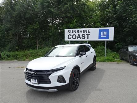 2020 Chevrolet Blazer True North (Stk: TL678129) in Sechelt - Image 1 of 23