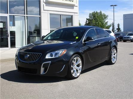 2012 Buick Regal GS (Stk: 1905761) in Regina - Image 1 of 39