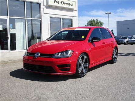 2017 Volkswagen Golf R 2.0 TSI (Stk: 1905801) in Regina - Image 1 of 42