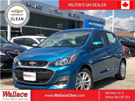 2020 Chevrolet Spark 1LT CVT (Stk: 478468) in Milton - Image 1 of 15