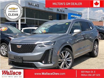 2020 Cadillac XT6 Premium Luxury (Stk: 215386) in Milton - Image 1 of 15