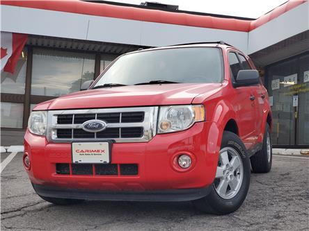 2009 Ford Escape XLT Automatic (Stk: 2006139) in Waterloo - Image 1 of 21