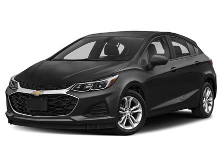 2019 Chevrolet Cruze LT (Stk: S555616) in Newmarket - Image 1 of 9