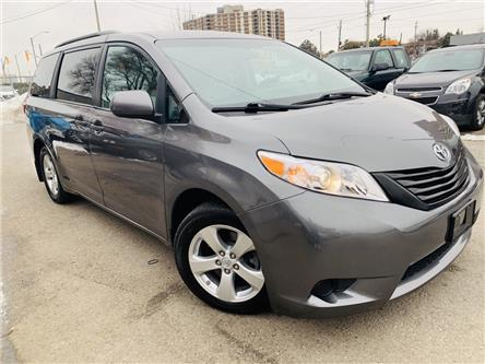 2017 Toyota Sienna 7 Passenger (Stk: HK7964) in Pickering - Image 1 of 20