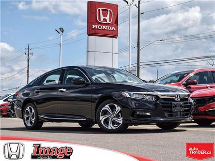2020 Honda Accord EX-L 1.5T (Stk: 10A513) in Hamilton - Image 1 of 26
