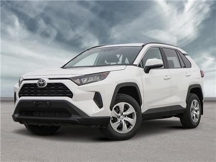 2020 Toyota RAV4 LE (Stk: 20RV816) in Georgetown - Image 1 of 23