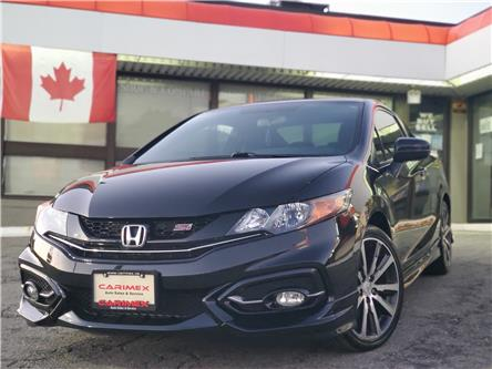 2014 Honda Civic Si (Stk: 2007206) in Waterloo - Image 1 of 23