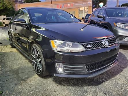 2014 Volkswagen Jetta GLI (Stk: 2007190) in Waterloo - Image 1 of 17