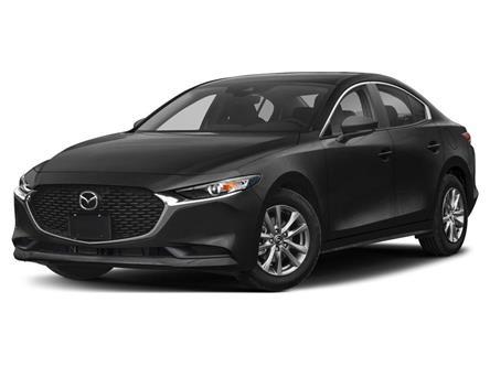2020 Mazda Mazda3 GS (Stk: 2433) in Whitby - Image 1 of 9