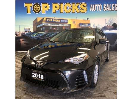 2018 Toyota Corolla SE (Stk: 041964) in NORTH BAY - Image 1 of 27