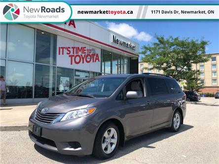 2017 Toyota Sienna LE 8 Passenger (Stk: 6064) in Newmarket - Image 1 of 24