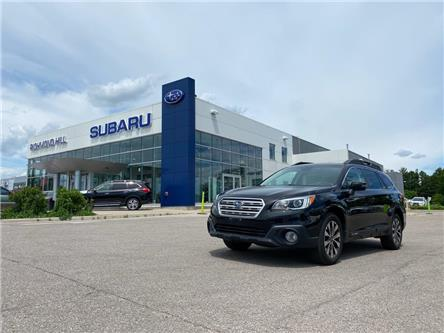 2016 Subaru Outback  (Stk: T34443) in RICHMOND HILL - Image 1 of 10