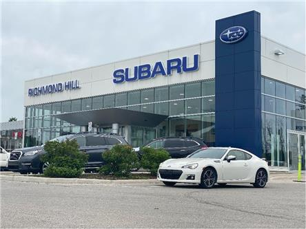 2016 Subaru BRZ  (Stk: LP0406) in RICHMOND HILL - Image 1 of 11