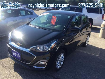 2019 Chevrolet Spark 1LT CVT (Stk: P6556A) in Courtice - Image 1 of 14